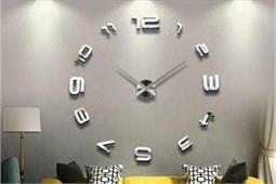 वास्तु के हिसाब से ही सजाएं घर की घड़ियां