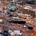 स्वच्छ होगी वाराणसी में गंगा, प्रर्यटकों को मिलेगा प्रदूषण रहित जलः केंद्र सरकार