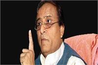 शिया-सुन्नी वक्फ बोर्ड के विलय की संभावना पर BJP पर भड़के आज़म