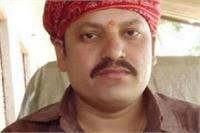 RSS कार्यकर्ता राजेश मिश्रा की हत्या मामले में 5 लोग गिरफ्तार