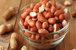 सेहत के लिए बड़ी फायदेमंद है मूंगफली