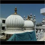 मस्जिद का गुंबद गिरने से 10 वर्षीय बच्चे की दर्दनाक मौत, 2 की हालत नाजुक