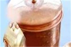 तांबे के बर्तन में पीएं पानी और पाएं मोटापे से छुटकारा