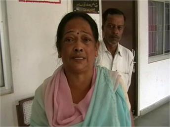 BJP नेता पर लगा जमीन कब्जाने और महिला से मारपीट करने का आरोप