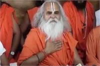 राम मंदिर पर बोले वेदांती-जेल हम गए और खाई लाठियां, तो सुलह कराने वाले रविशंकर कौन
