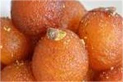 Diwali Special : घर पर ही बनाएं मीठे-मीठे गुलाब जामुन