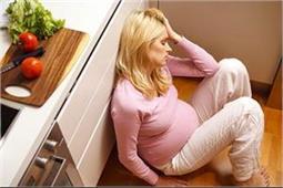 Stress-Free Pregnancy के लिए अपनाएं ये टिप्स