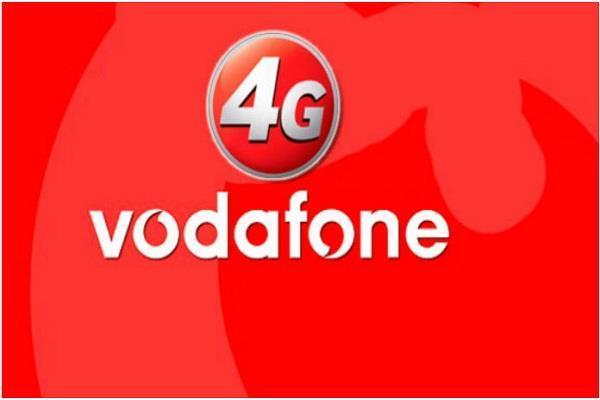 वोडाफोन 96 रुपए में दे रही है 10जीबी डाटा, पेश किया नया ऑफर