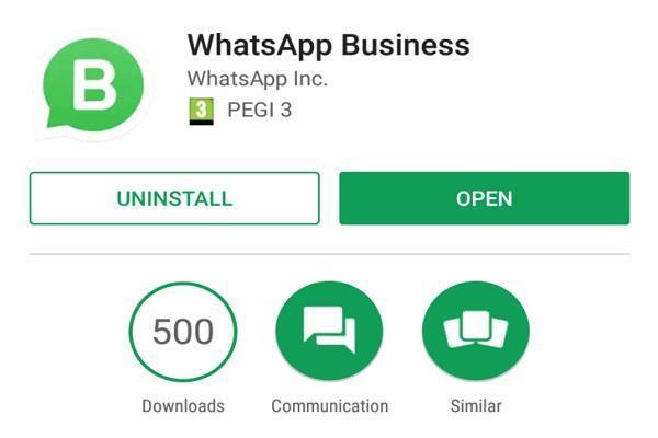 बिजनेस सर्विसेज के लिए WhatsApp पेश कर सकती है नई एप्प