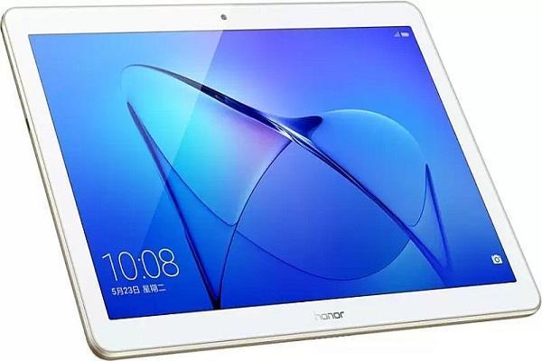 भारत में लांच Honor MediaPad T3 टैबलेट, कीमत 14,999