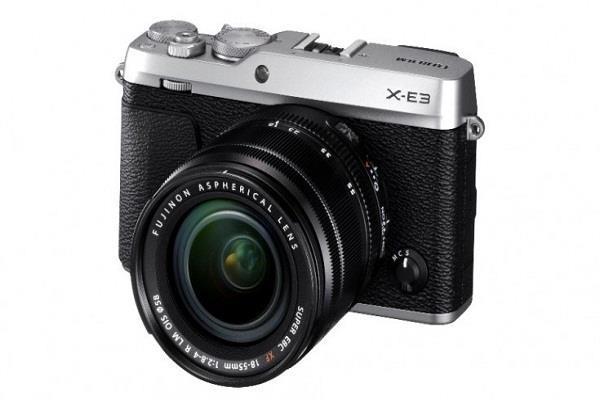 भारत में लांच हुआ Fujifilm का नया मिररलेस डिजिटल कैमरा X-E3