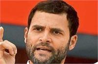 राहुल को अमेठी में ही घेरने की तैयारी में BJP