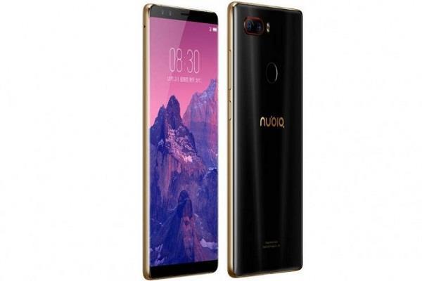 दो वेरियंट्स में लांच हुआ नूबिया Z17S स्मार्टफोन, शुरूआती कीमत 29,000 रूपए