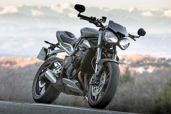 जल्द भारत में Triumph लांच करेगी Street Triple 765 RS बाइक