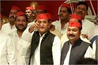 निकाय चुनाव पर सपा की मंथन बैठक, जल्द जारी होगी उम्मीदवारों की लिस्ट
