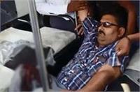रिक्शा चालक ने कह दिया था बच्चा, तिलमिलाए युवकों ने दाग दी गोली