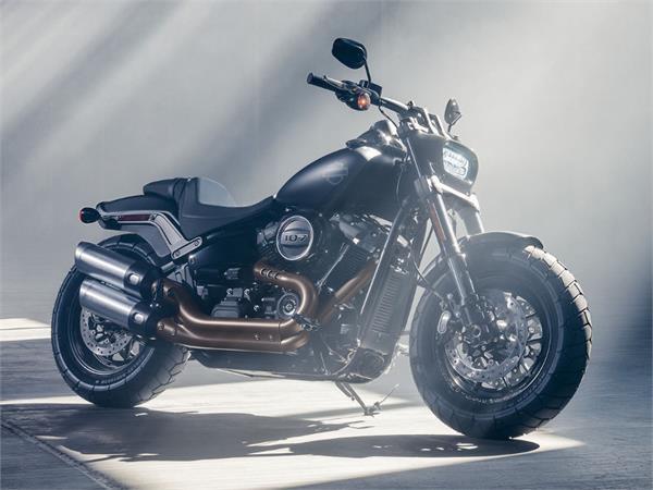 12 अक्टूबर को लांच होगीं Harley Davidson की नई सुपरबाइक्स
