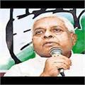 कांग्रेस ने लगाया केंद्र सरकार पर आरोप