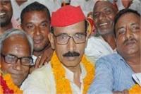 रमाशंकर विद्यार्थी का जोरदार हमला, कहा-लोकसभा चुनाव में भाजपा का होगा सफाया