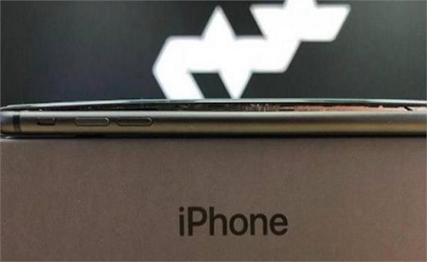 सामने आया iPhone 8 Plus के फटने का नया मामला, एप्पल ने शुरू की जांच