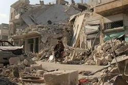 सीरिया में रूसी हवाई हमलों में 180 जेहादी, भाड़े के सैनिकों की मौत