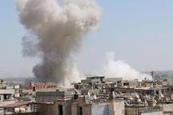 सीरिया में पुलिस स्टेशन पर हमला, 15 की मौत