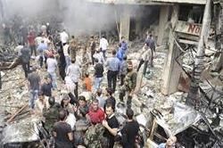 सीरिया में सितंबर 2017 में हुर्इं 3000 लोगों की मौत