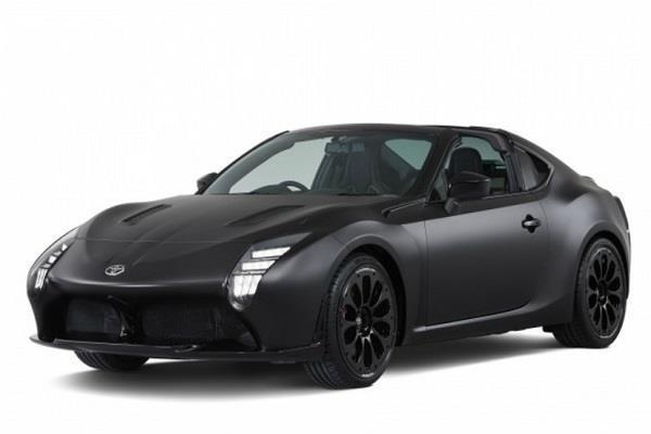 जल्द Toyota अपनी नई स्पोर्ट्स कार का करेगी खुलासा