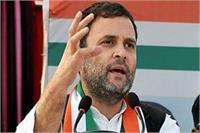 राहुल की सही अग्निपरीक्षा अब, कांग्रेस को खड़ा करना सबसे बड़ी चुनौती