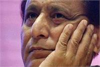 BJP नगराध्यक्ष के विवादित बोल, आज़म को बताया नपुंसक, पूर्व विधायक के खिलाफ भी उगला जहर