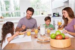 ब्रेकफास्ट में जरूर शामिल करें ये 6 चीजें, रहेंगे हमेशा Healthy