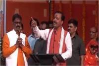 हमीरपुर में बोले केशव- सीन काटे बिना UP में रिलीज नहीं होगी 'पद्मावती'