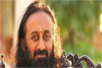 राम मंदिर मुद्दे पर मेरे पास कोई फॉर्मूला नहीं, आपसी बातचीत से निकालेंगे हल: रविशंकर