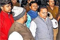 एक बार फिर RSS कार्यकर्ता की हत्या, बंद बोरे में मिला शव