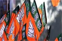 जौनपुर में चुनावी परीक्षा में सांसद-विधायक फेल, बुरी तरह हारी बीजेपी