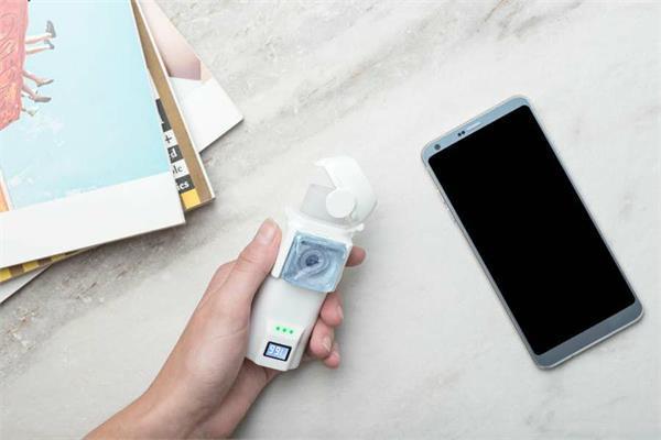 अस्थमा के मरीजों के लिए बनाया गया दुनिया का पहला डिजीटल इनहेलर