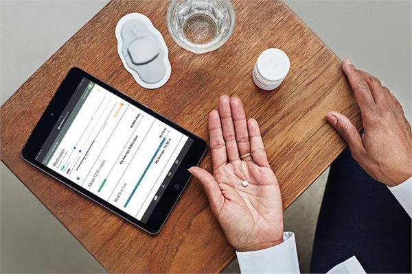 दवा की पूरी जानकारी डॉक्टर तक पहुंचाएगी दुनिया की पहली DIGITAL PILL
