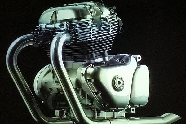 रॉयल एनफील्ड ने किया नए पावरफुल 650cc इंजन का खुलासा