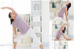 प्रैग्नेंसी में करें योगासन, मां और बच्चा दोनों रहेंगे स्वस्थ