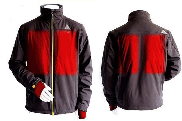 एक दम से ठंड बढ़ने पर शरीर को गर्म रखेगी Rugged जैकेट
