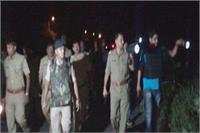पुलिस के हाथ लगी सफलता, मुठभेड़ में 20 हजार का इनामी बदमाश गिरफ्तार