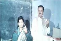 डिप्टी CM केशव मौर्या ने डाला वोट, कहा- भारी बहुमत के साथ जीतेंगे चुनाव