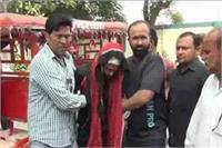 BJP विधायक के भतीजे की गुंडई, पैसे मांगने पर कर दी दुकानदार की जमकर पिटाई
