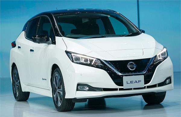 ब्रेक पैडल का इस्तेमाल किए बिना ही रुकेगी Nissan की यह नई कार