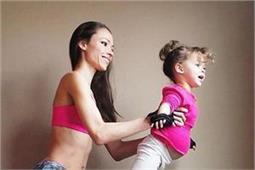 बच्चे का डर दूर करके आत्मविश्वास बढ़ाएगे ये योगासन