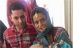कंगना की बहन ने दिया बेटे को जन्म, सेलिब्रेट करने पहुंची अपने Hometown