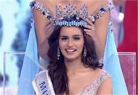 मानुषी के इस जवाब ने उसे बनाया Miss World 2017