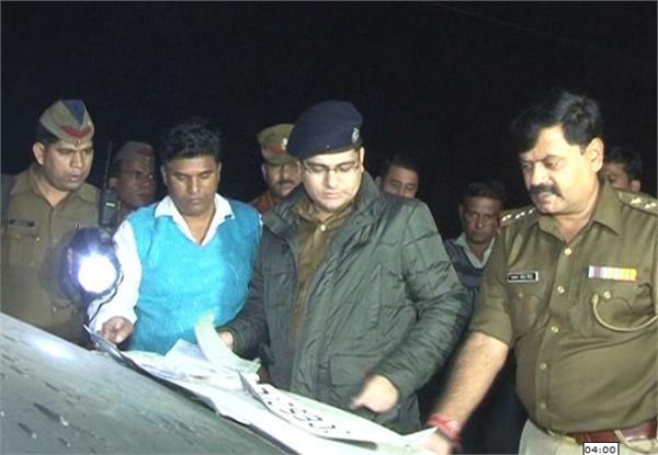 राहुल सक्सेना हत्या का खुलासा, सबूत मिटाने आए 3 आरोपी चढ़े पुलिस के हत्थे