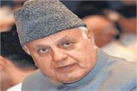 ''फारूक अब्दुल्ला को पाकिस्तान भेज देना चाहिए''