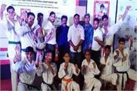 मुबंई में आगरा के खिलाड़ियों ने बढ़ाया प्रदेश का गौरव, 2 स्वर्ण समेत 8 पदक जिले के नाम